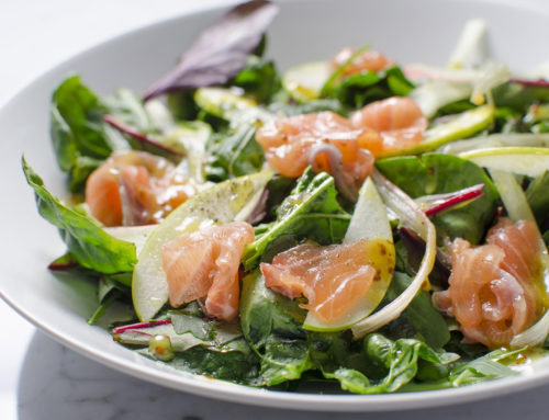 8 овощей с высоким содержанием белка