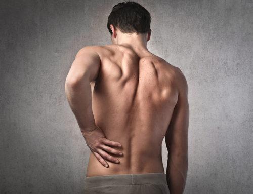 Основные упражнения йоги от боли в пояснице