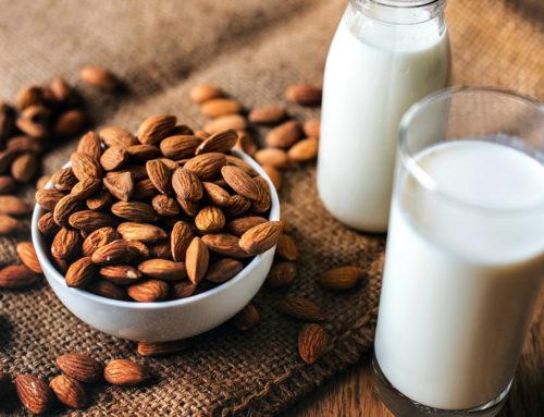 Полезные продукты для здоровья костей