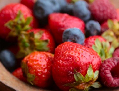 Есть и худеть: здоровые продукты с низкой калорийностью