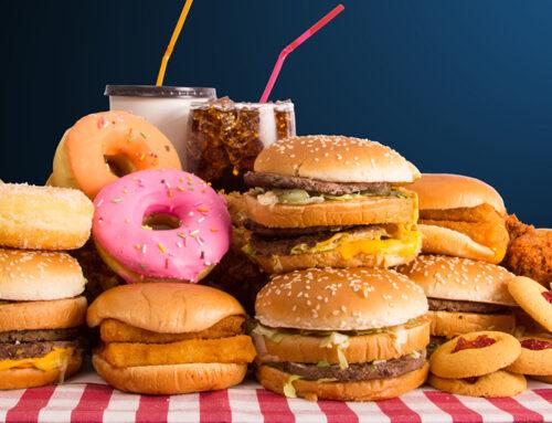 10 способов побороть тягу к нездоровой пище
