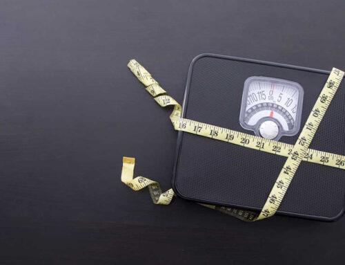 Простые изменения в привычках для быстрой потери веса
