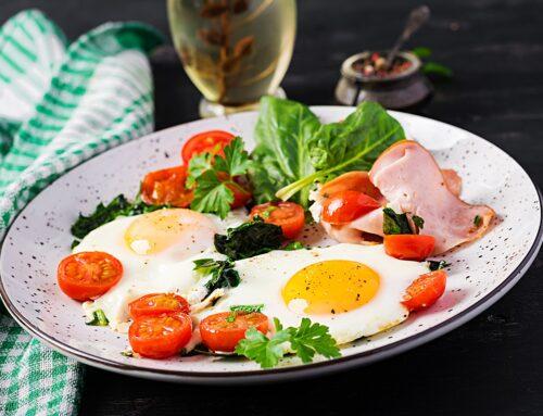 Кето диета: 5 основных ошибок