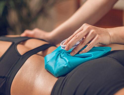 7 лучших упражнений от боли в пояснице