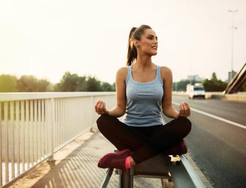 8 эффективных упражнений для красивой осанки