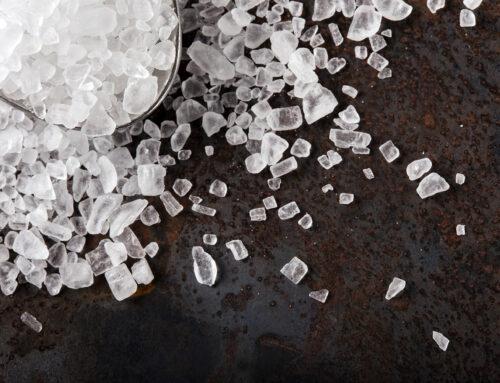 7 полезных заменителей соли