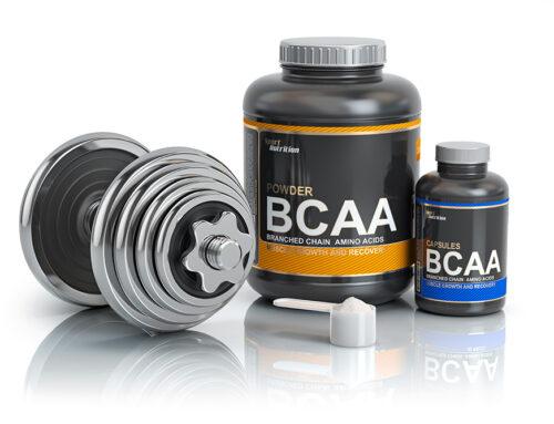 Аминокислоты BCAA: для чего нужны и как их принимать?