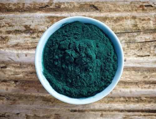 Спирулина — древнейший суперфуд